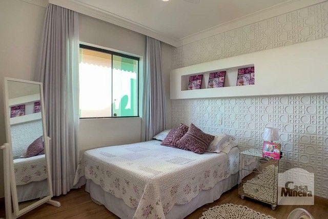 Casa à venda com 4 dormitórios em São josé, Belo horizonte cod:277081 - Foto 14