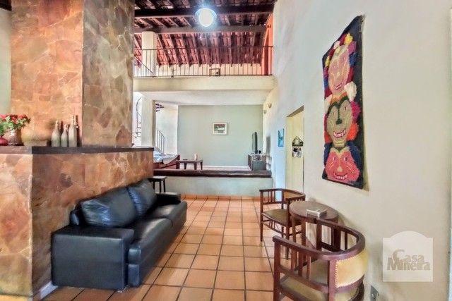 Casa à venda com 4 dormitórios em Jardim atlântico, Belo horizonte cod:278971 - Foto 5
