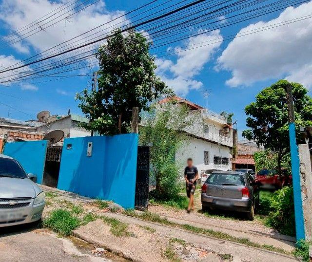 Terreno amplo com casa na Vila da Prata - Foto 2