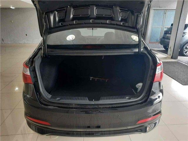 Hyundai Hb20s 2016 1.6 comfort plus 16v flex 4p automático - Foto 6