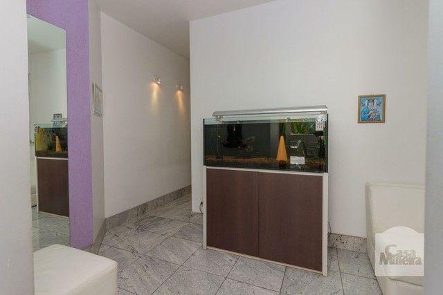 Apartamento à venda com 4 dormitórios em Ouro preto, Belo horizonte cod:320232 - Foto 5