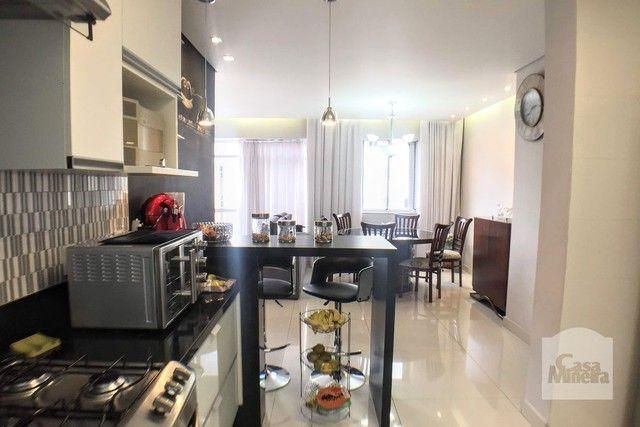 Apartamento à venda com 3 dormitórios em Savassi, Belo horizonte cod:262893 - Foto 11