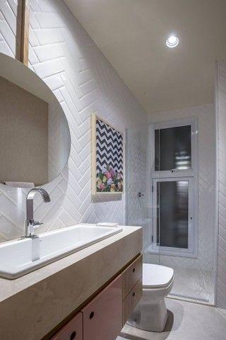 Apartamento com 2 quartos no 360 Oeste LifeStyle - Bairro Setor Oeste em Goiânia - Foto 17