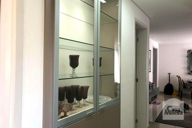 Apartamento à venda com 3 dormitórios em São luíz, Belo horizonte cod:316765 - Foto 11