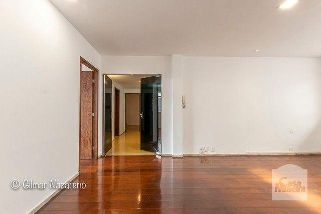 Apartamento à venda com 4 dormitórios em Lourdes, Belo horizonte cod:269256 - Foto 8