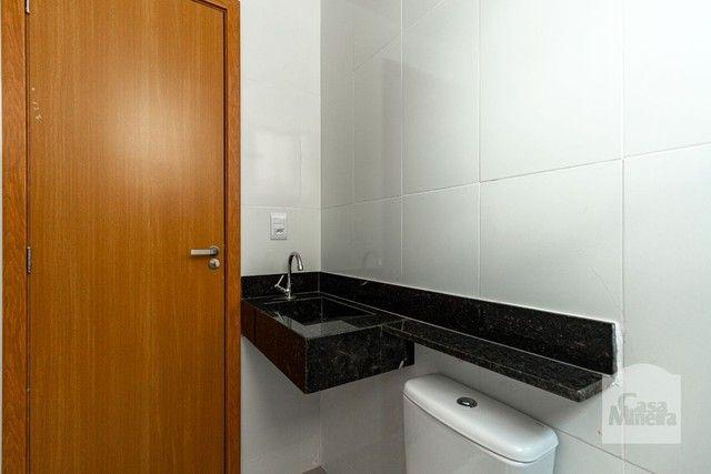 Apartamento à venda com 2 dormitórios em Santa mônica, Belo horizonte cod:278600 - Foto 7