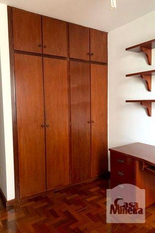 Apartamento à venda com 4 dormitórios em Vila paris, Belo horizonte cod:278794 - Foto 9
