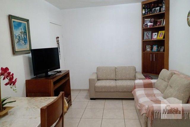 Apartamento à venda com 2 dormitórios em Minas brasil, Belo horizonte cod:267863