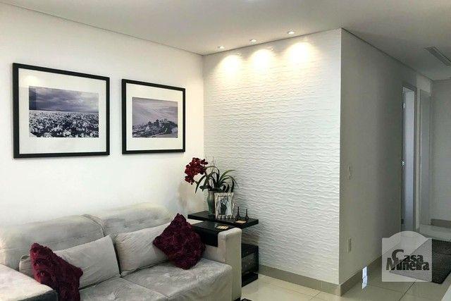 Apartamento à venda com 3 dormitórios em São luíz, Belo horizonte cod:316765 - Foto 3
