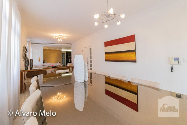 Apartamento à venda com 4 dormitórios em Dona clara, Belo horizonte cod:270494 - Foto 2