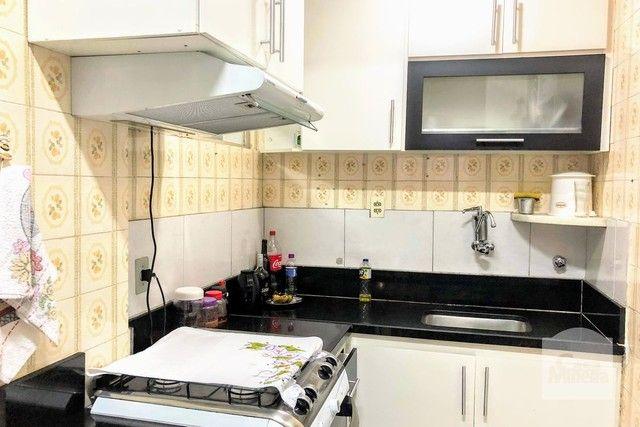 Apartamento à venda com 2 dormitórios em Serra, Belo horizonte cod:254144 - Foto 9