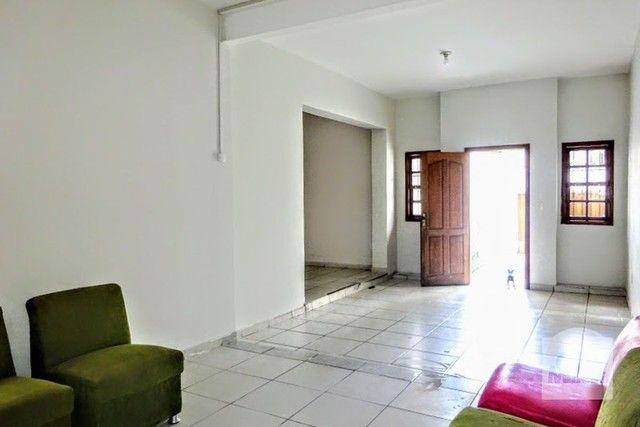 Casa à venda com 5 dormitórios em Santo antônio, Belo horizonte cod:273358