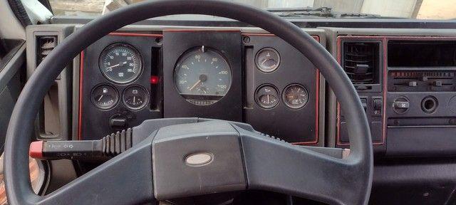 Caminhão FORD CARGO 1225 - Foto 5