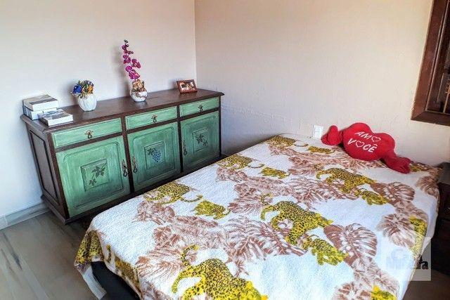 Casa à venda com 4 dormitórios em Caiçaras, Belo horizonte cod:260817 - Foto 5