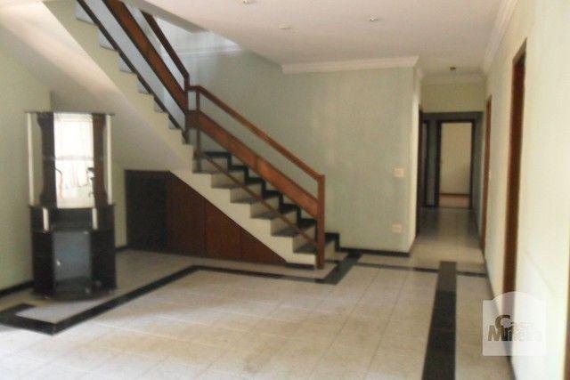 Casa à venda com 4 dormitórios em Caiçara-adelaide, Belo horizonte cod:213998 - Foto 3