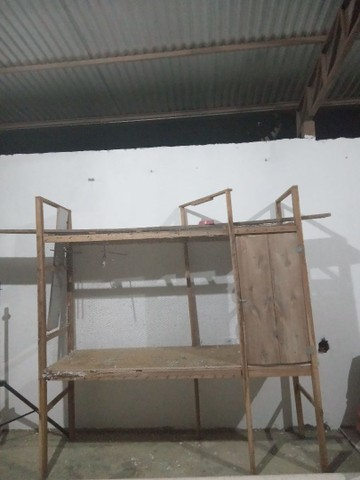 Vende-se um viveiro grande de madeira - Foto 2