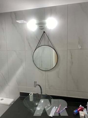 Apartamento localizado na Ponta Verde com 88m² composto por 3/4 - Foto 3