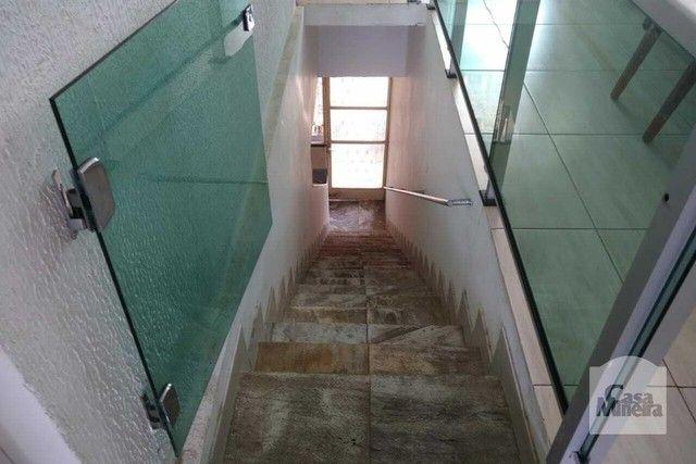 Casa à venda com 3 dormitórios em Caiçaras, Belo horizonte cod:279273 - Foto 7