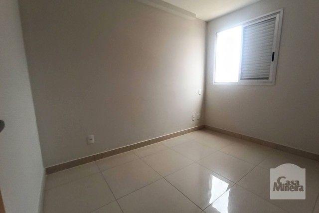 Apartamento à venda com 3 dormitórios em Itapoã, Belo horizonte cod:277830 - Foto 7