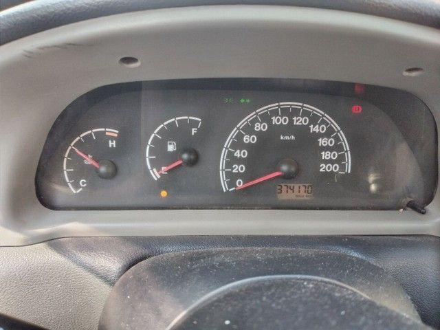 Fiat strada fire 1.4 CS 2012  - Foto 5