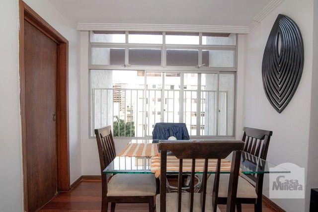 Apartamento à venda com 2 dormitórios em Lourdes, Belo horizonte cod:317605 - Foto 3