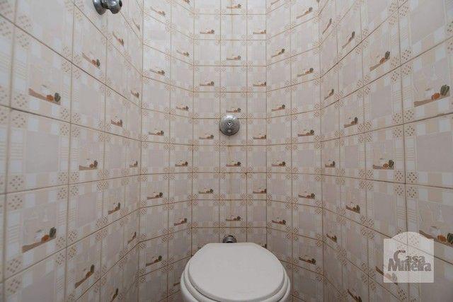 Apartamento à venda com 2 dormitórios em Santa rosa, Belo horizonte cod:8445 - Foto 8