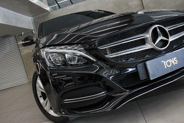 Mercedes-Benz C180 Avantgarde  - Foto 5