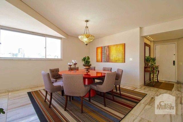 Apartamento à venda com 3 dormitórios em Serra, Belo horizonte cod:267394 - Foto 5