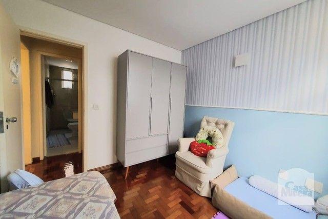 Apartamento à venda com 3 dormitórios em Ouro preto, Belo horizonte cod:277924 - Foto 6