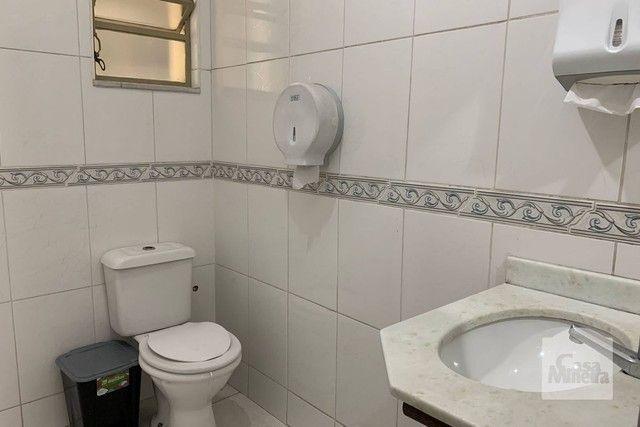 Casa à venda com 5 dormitórios em Barro preto, Belo horizonte cod:263003 - Foto 7