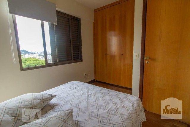 Apartamento à venda com 1 dormitórios em Santo antônio, Belo horizonte cod:321108 - Foto 10
