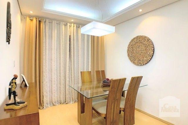 Casa à venda com 3 dormitórios em Indaiá, Belo horizonte cod:253366 - Foto 4