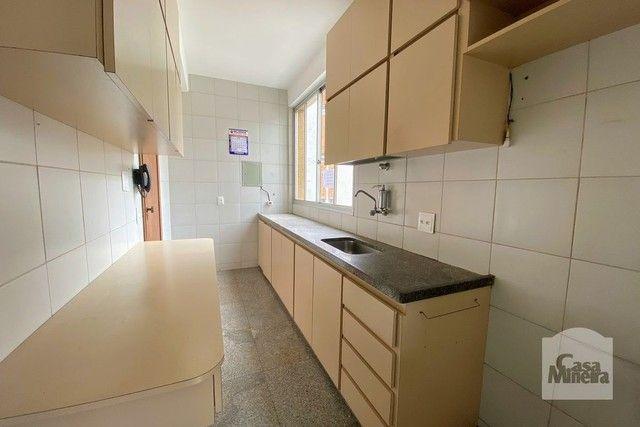 Apartamento à venda com 3 dormitórios em Sion, Belo horizonte cod:272263 - Foto 13