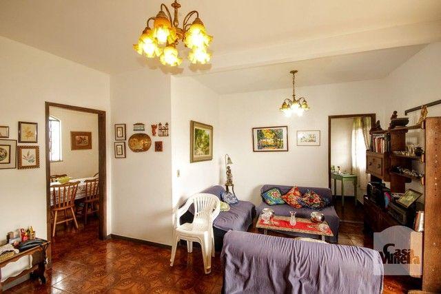 Apartamento à venda com 4 dormitórios em Barro preto, Belo horizonte cod:276937 - Foto 18
