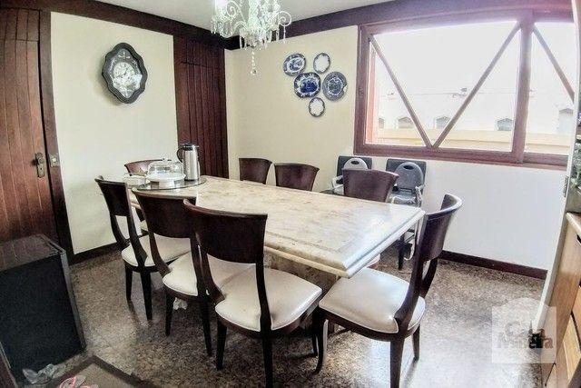 Casa à venda com 5 dormitórios em São luíz, Belo horizonte cod:266884 - Foto 9