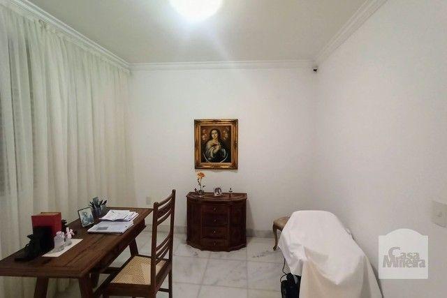 Apartamento à venda com 4 dormitórios em Santo agostinho, Belo horizonte cod:271100 - Foto 13