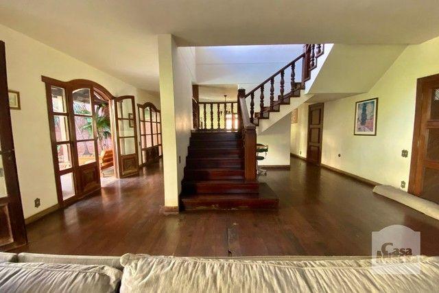 Casa à venda com 5 dormitórios em São luíz, Belo horizonte cod:280074 - Foto 10
