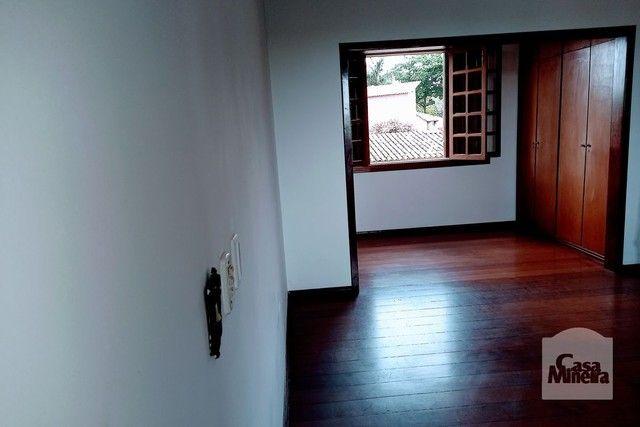 Casa à venda com 4 dormitórios em Bandeirantes, Belo horizonte cod:271699 - Foto 19