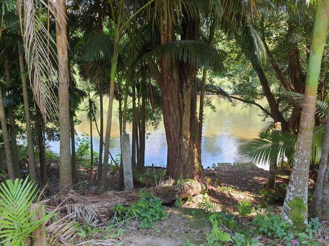Vendo área com 20 mil m² Morretes com casa 180m², Barracão com 250m² - Foto 10