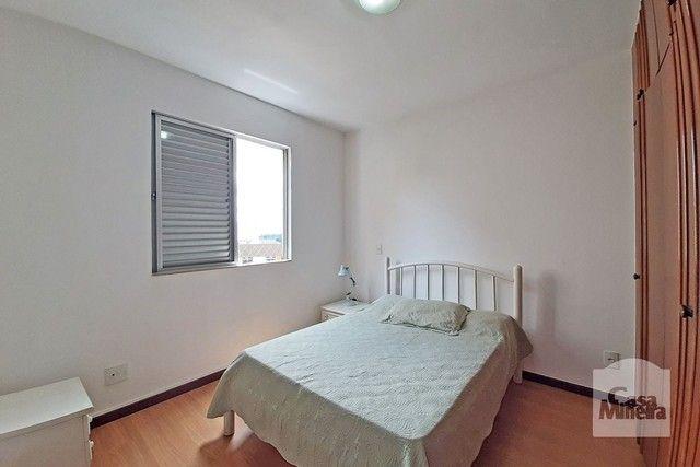 Apartamento à venda com 3 dormitórios em Ouro preto, Belo horizonte cod:262067 - Foto 3