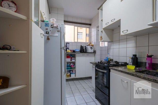 Apartamento à venda com 3 dormitórios em Castelo, Belo horizonte cod:272190 - Foto 15