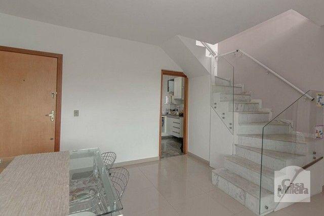 Apartamento à venda com 3 dormitórios em Ouro preto, Belo horizonte cod:277297 - Foto 6