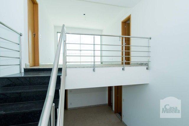 Apartamento à venda com 4 dormitórios em São josé, Belo horizonte cod:14212 - Foto 4