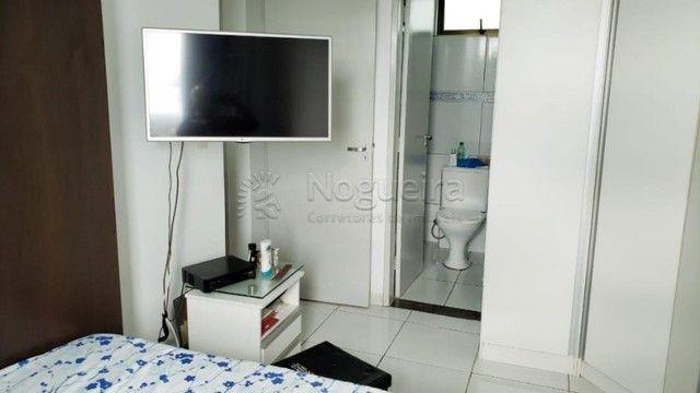 OZL-Apartamento dispõe de 56 m² com sala para dois ambientes!!! - Foto 9