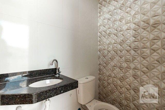 Apartamento à venda com 2 dormitórios em Santa mônica, Belo horizonte cod:278386 - Foto 13