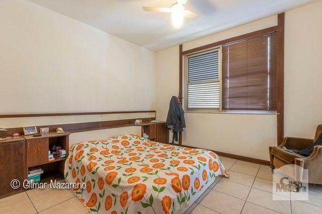 Apartamento à venda com 4 dormitórios em Santo antônio, Belo horizonte cod:270178 - Foto 15