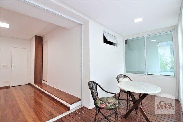 Casa à venda com 4 dormitórios em Mangabeiras, Belo horizonte cod:236329 - Foto 18