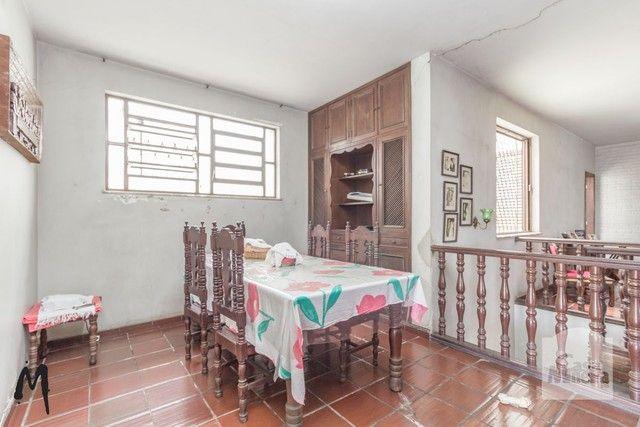 Casa à venda com 4 dormitórios em Colégio batista, Belo horizonte cod:272810 - Foto 4