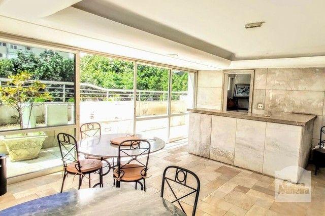Apartamento à venda com 1 dormitórios em Savassi, Belo horizonte cod:278316 - Foto 9