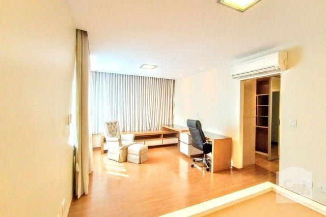 Apartamento à venda com 5 dormitórios em Itapoã, Belo horizonte cod:280459 - Foto 9